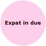 Expat in due