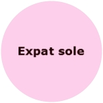 Expat sole