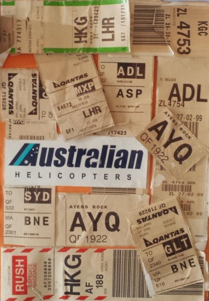 Australia_the beginning