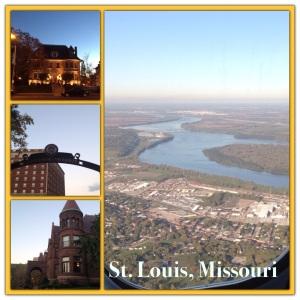 San Francisco non è l'america_St. Louis