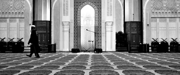 Grand Mosque lynda higgs