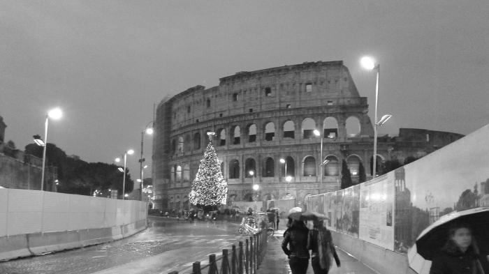 Un giro a Roma