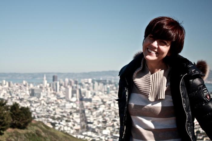 San Francisco - Twin Peaks
